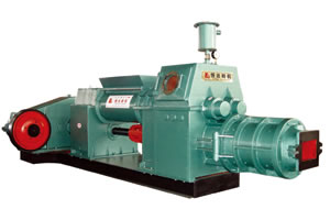 JKR35/35-15 Brick Molding Machine
