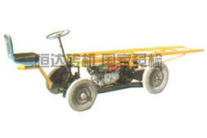 billet transportation cart